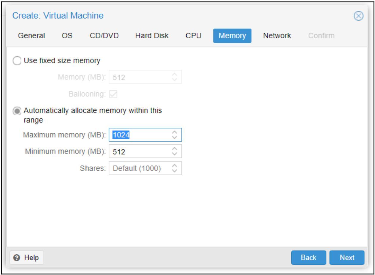 Глава 6  Виртуальные машины KVM - Proxmox  Полное руководство  3е изд