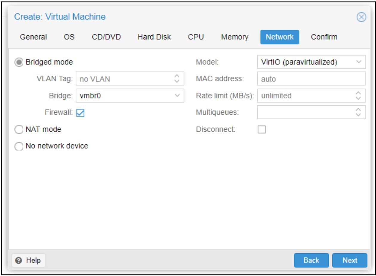 Глава 6  Виртуальные машины KVM - Proxmox  Полное